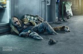 Studienarbeit – Obdachlosigkeit in Deutschland